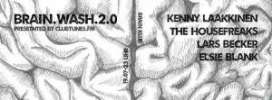 Brain wash im brain klub braunschweig